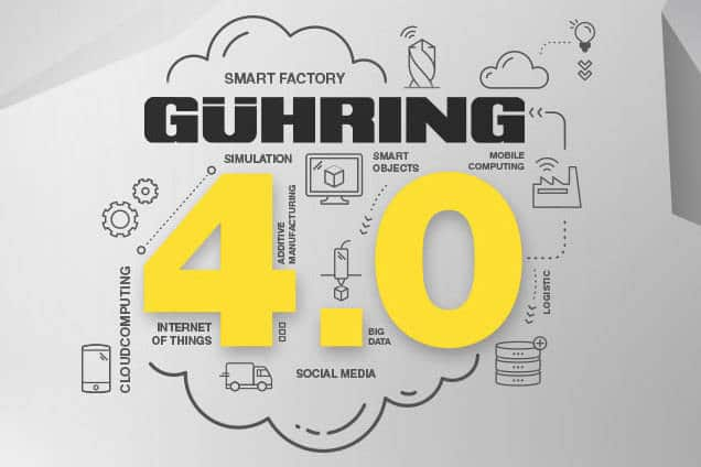 Information material to download - Gühring
