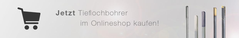 Gühring Tieflochbohrer im Onlineshop kaufen