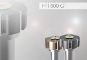 HR 500 GT carbide reamers