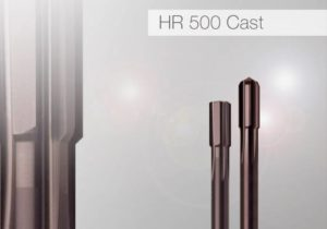 HR 500 cast reamer bit