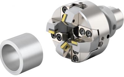 GE 100 FINISHER: Ein Werkzeug für die komplette Endenbearbeitung