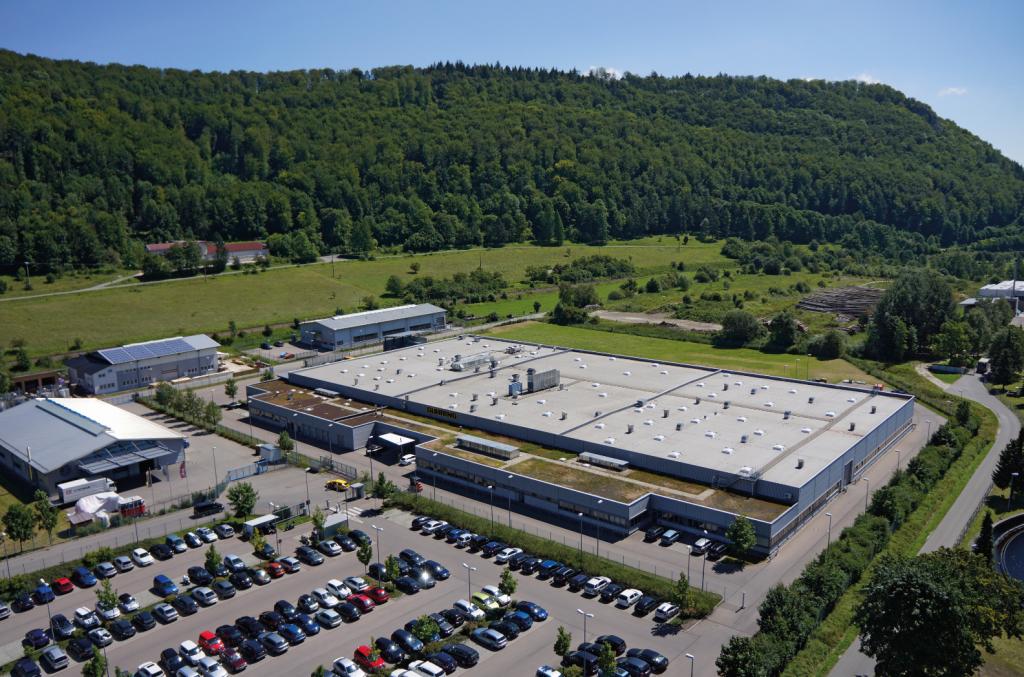 Kompetenzzentrum für Werkzeugaufbereitung: Das Nachschleifzentrum in Albstadt-Ebingen