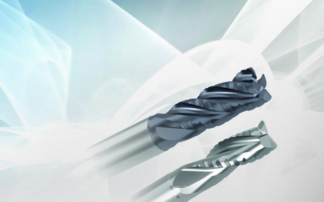 Schruppfräsen in Höchstgeschwindigkeit: Formenbauer setzt auf neue Strategie